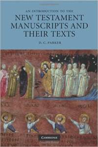 Book Cover: An Introduction to the NT Manuscripts and Their Texts