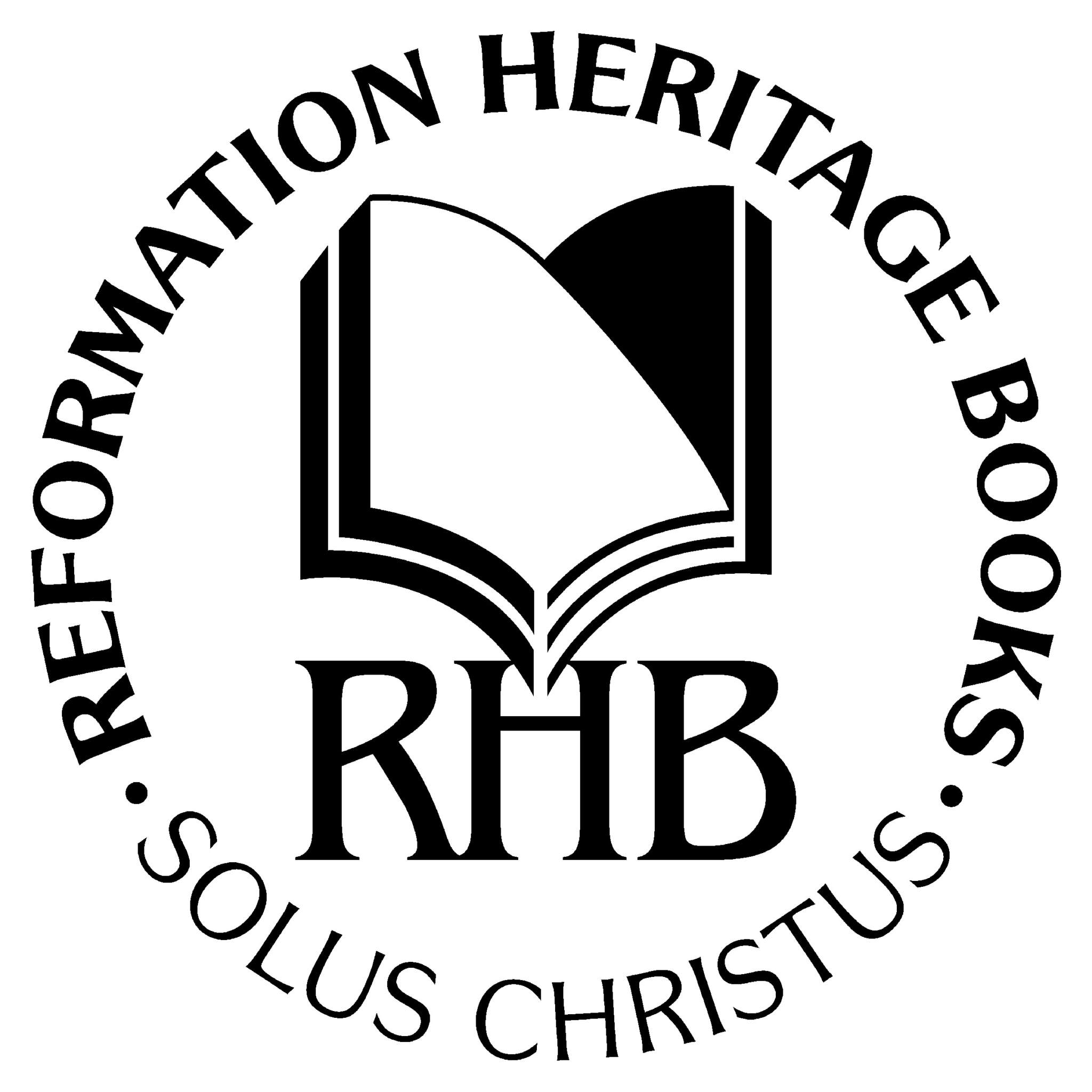 Buy Now: Reformation Heritage Books