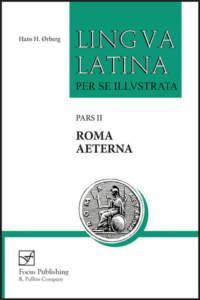 Book Cover: LLPSI:  Roma Aeterna