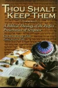 Book Cover: Thou Shalt Keep Them