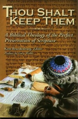 Book Cover: Thou Shalt Keep Them
