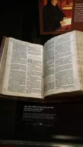 Bible HBU