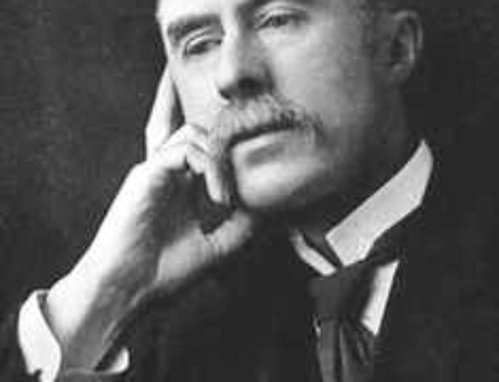 The Application of Thought to Textual Criticism by A.E. Housman