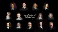Confessional Bibliology