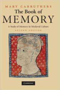 Book Cover: The Book of Memory