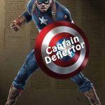 captain deflector main