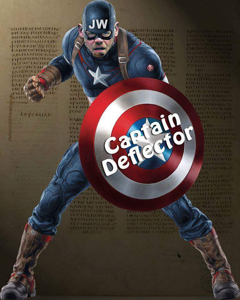 captain deflector main