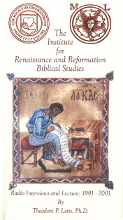 Book Cover: From Sacred Text to Religious Text