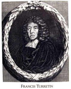 Book Cover: Francis Turretin's Disputatio Theologica