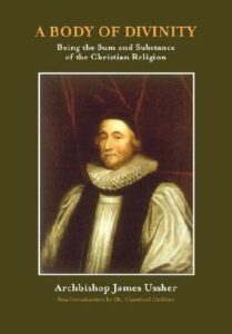 Book Cover: Ussher's Body of Divinity